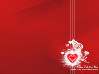 Happy Valentine Day ppt backgrounds