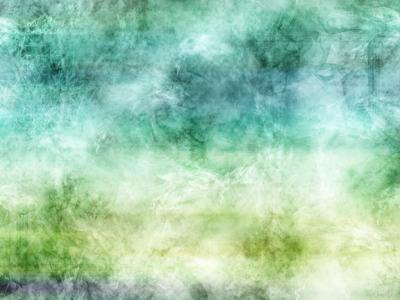 Blue green grunge texture ppt backgrounds