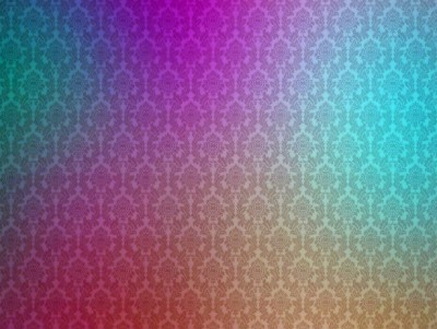 Blue and pink colors on a pattern  ppt backgrounds