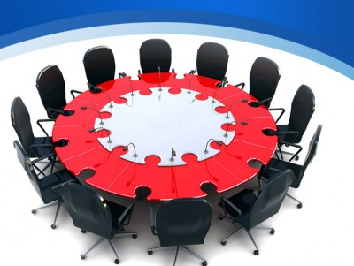 Business Meeting ppt backgrounds