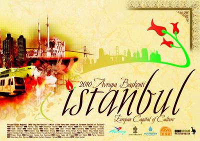 istanbul ppt backgrounds