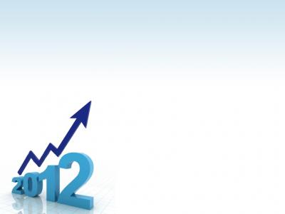 2012 Finance Graphic ppt backgrounds