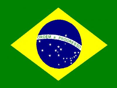 Brazil ppt backgrounds