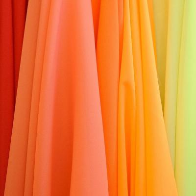 Colorful Fabric ppt backgrounds