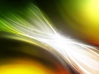 Colorful Twisted Light ppt backgrounds