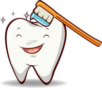Tooth ppt backgrounds