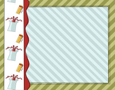 More Gifts Hi ppt backgrounds
