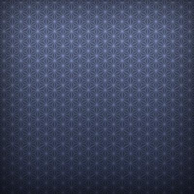 Simple blue tiled pattern ppt backgrounds