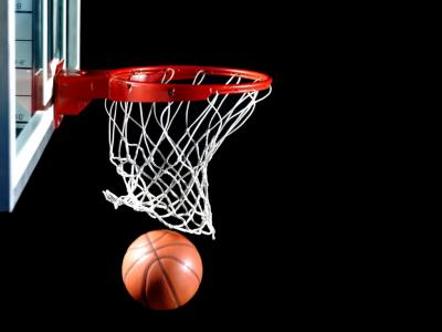 Basket and Ball ppt backgrounds